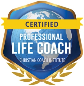 Certified Professional Life Coach