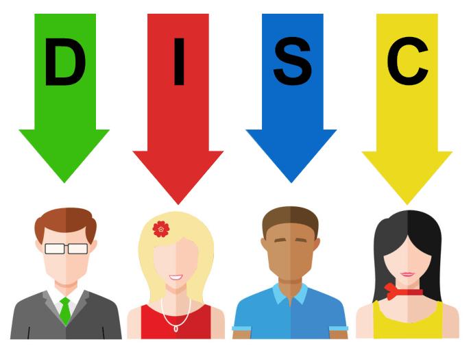 DiSC-Leader