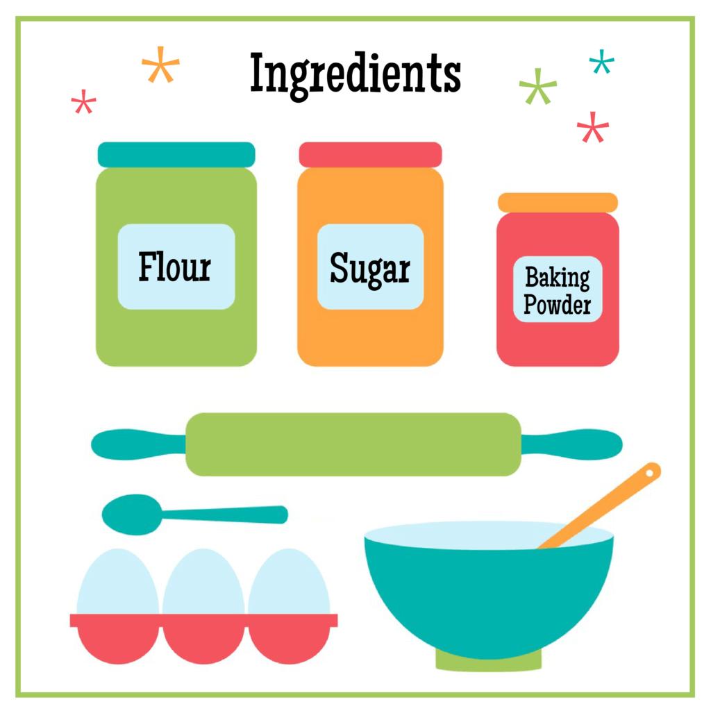 Key-Ingredient
