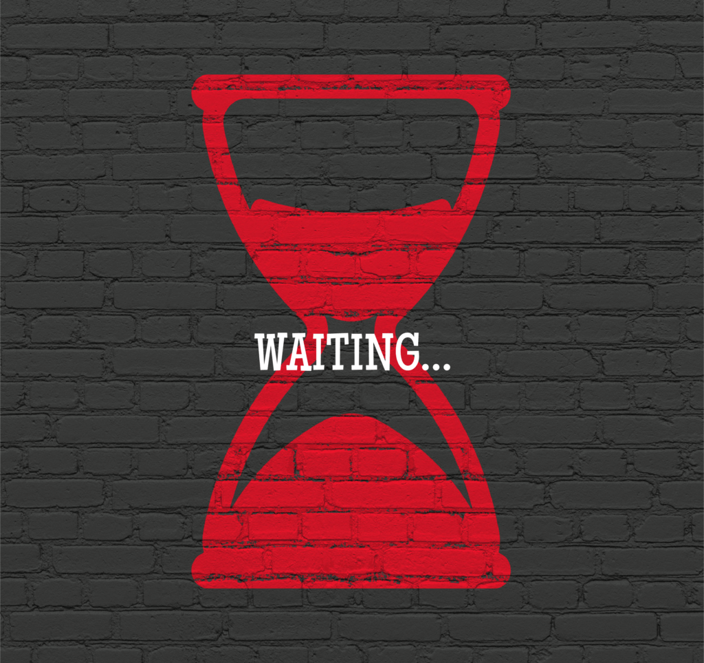 Patience-Waiting