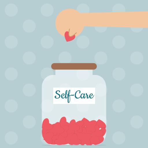 Self-Care-Jar