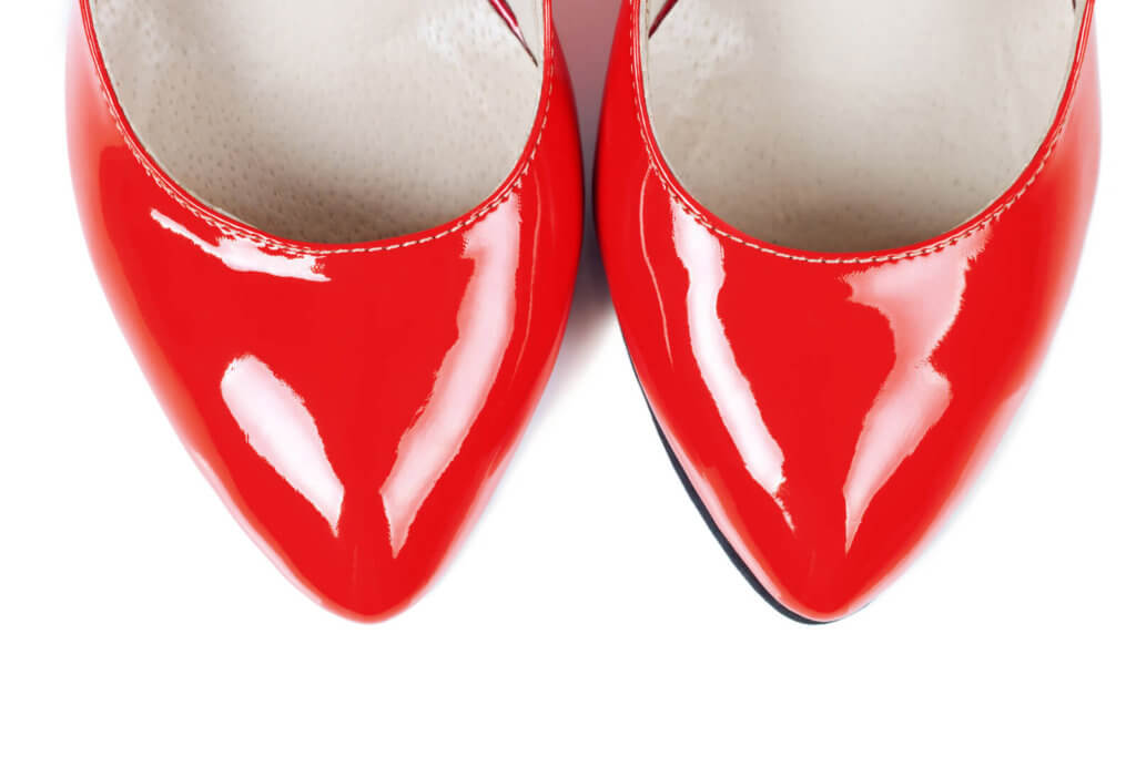 red-flats
