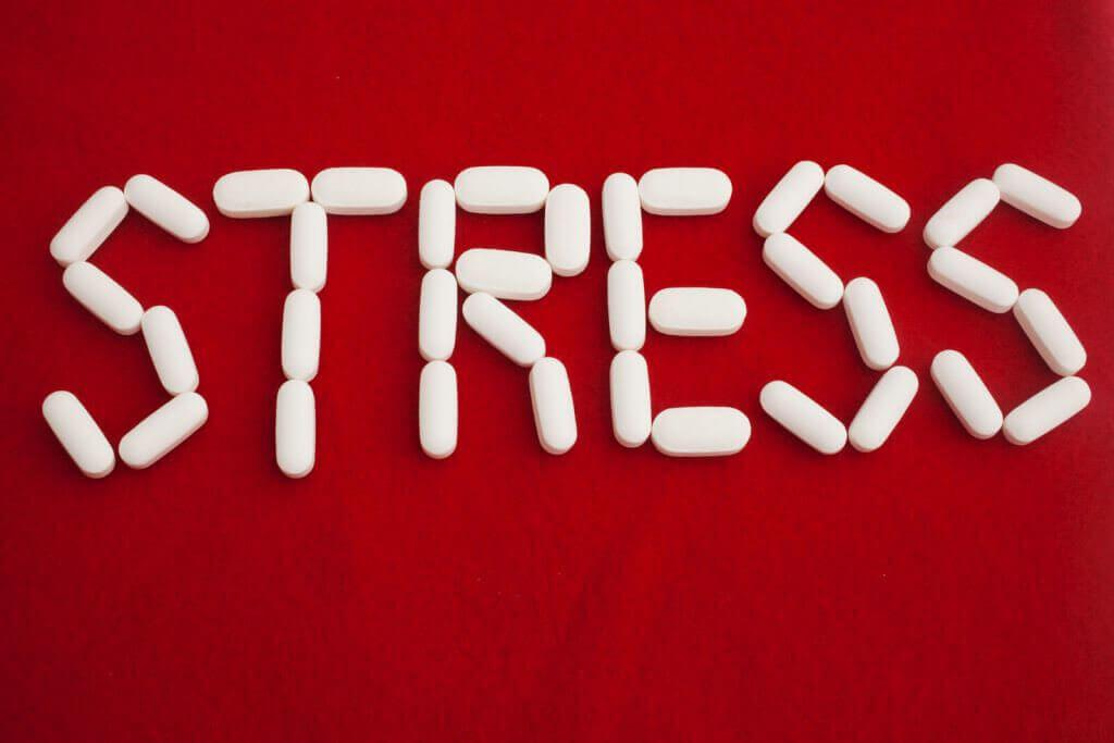 stress-pills