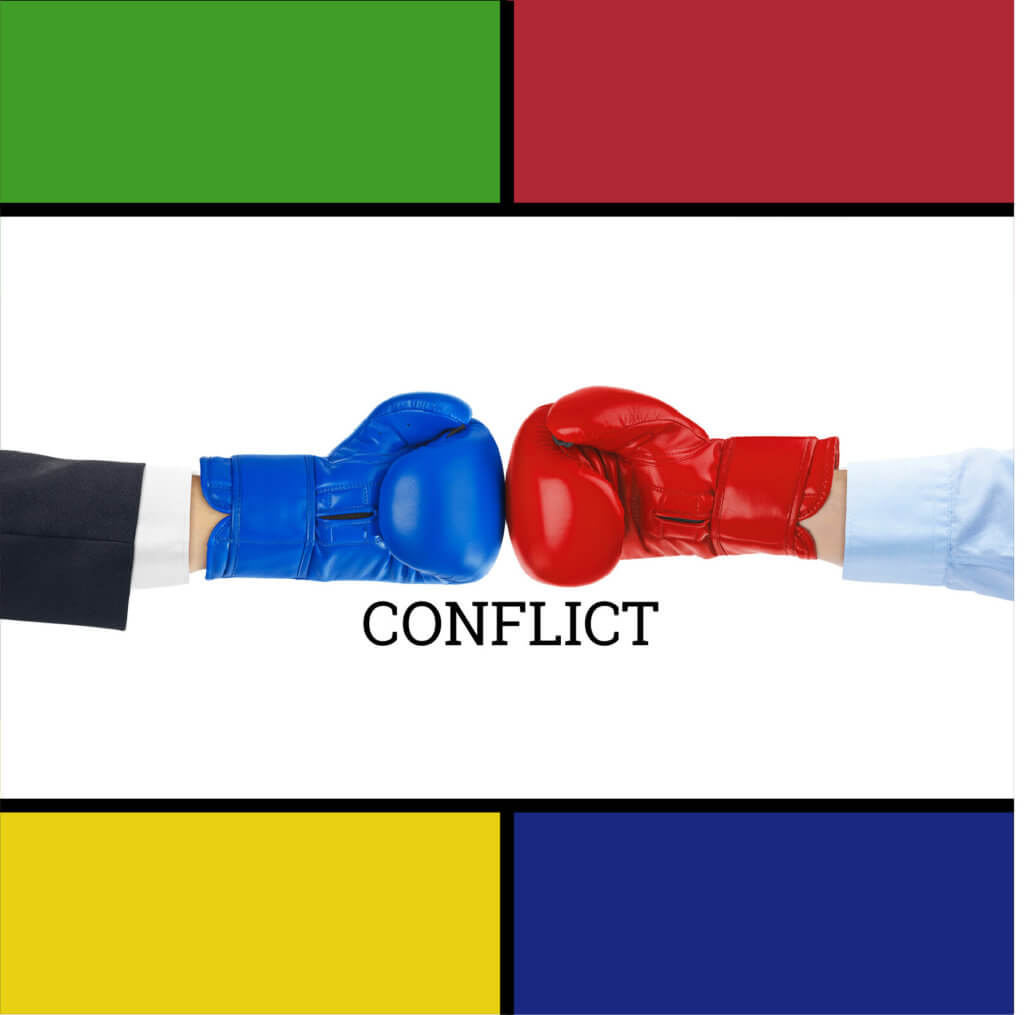 Conflict DISC