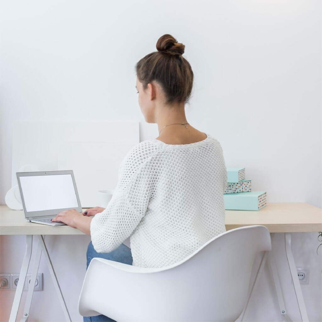 work from home sq