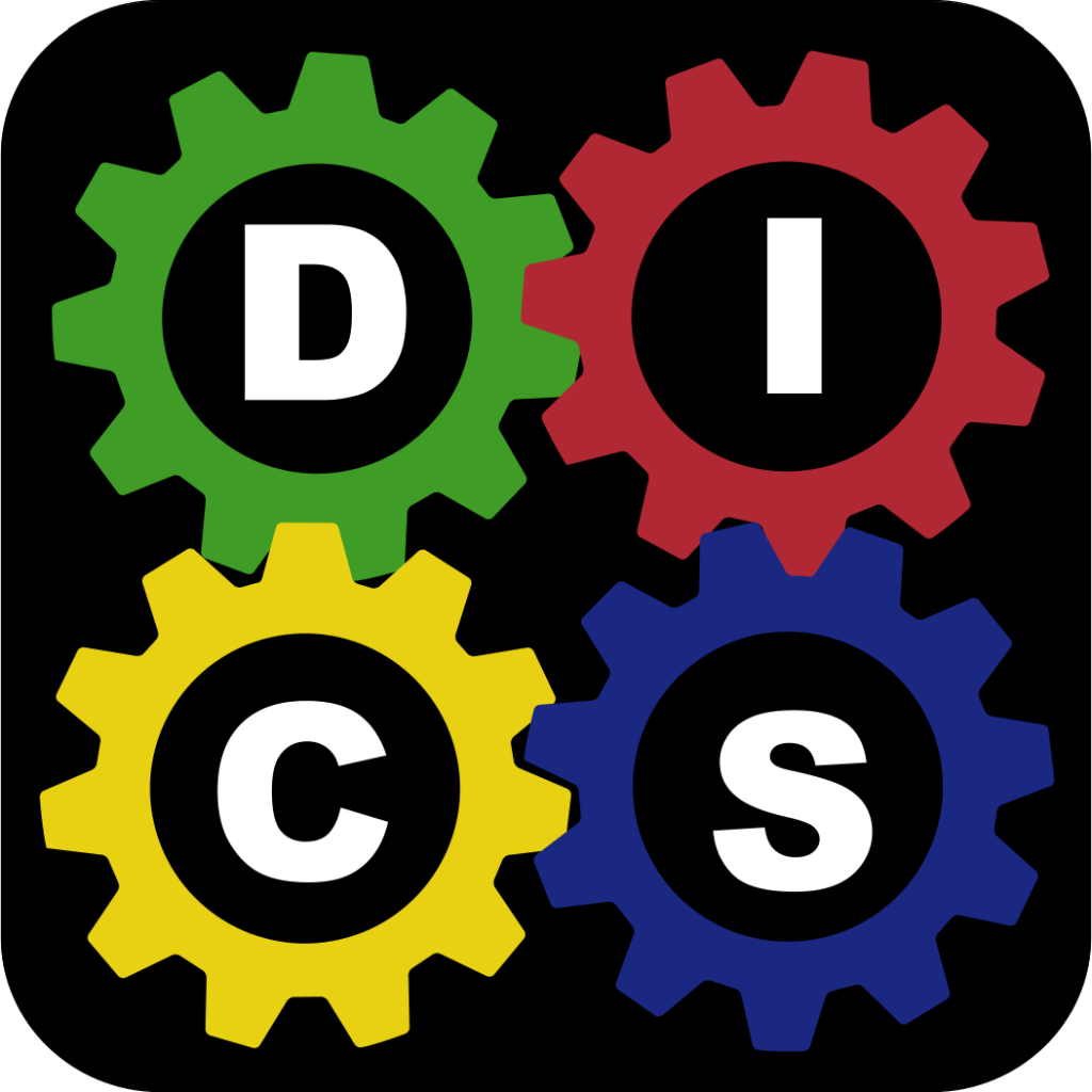 DISC-Personality