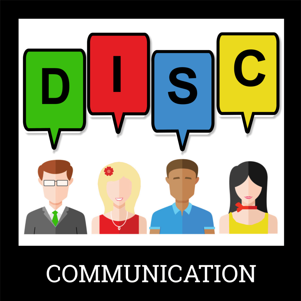 DISC Communication Blog New